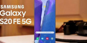 Samsung, Pandemi Nedeniyle Galaxy S20 FE'i Ucuza Sundu!