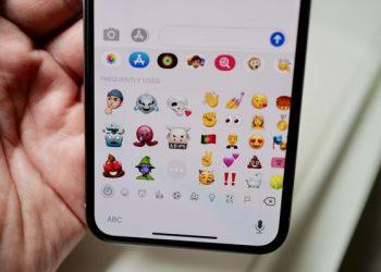 iPhone ve iPad'e 217 Emoji Gelecek!