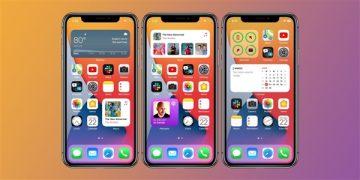 Apple İOS 14 resmi sürümü çıkıyor!