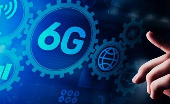 Çin Müjdeyi Verdi 6G Çalışmaları Başladı!