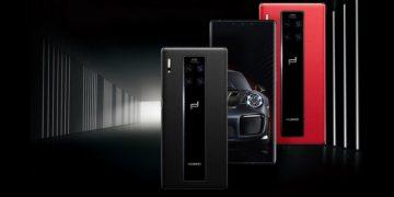 Huawei Mate 40 RS Porsche Fiyatı