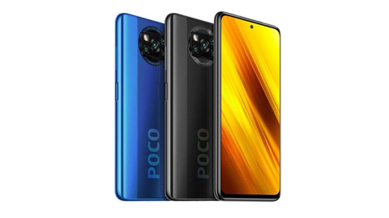 POCO X3 NFC Ülkemizde Satışa Sunuldu!