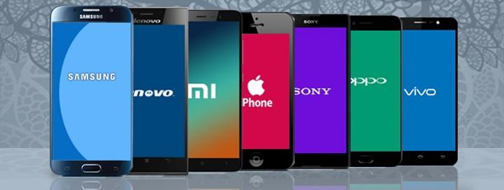 En Çok Satılan Akıllı Telefon Markaları!