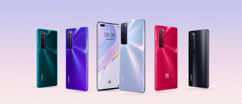 Huawei Nova 7 SE 5G Youth Duyuruldu!