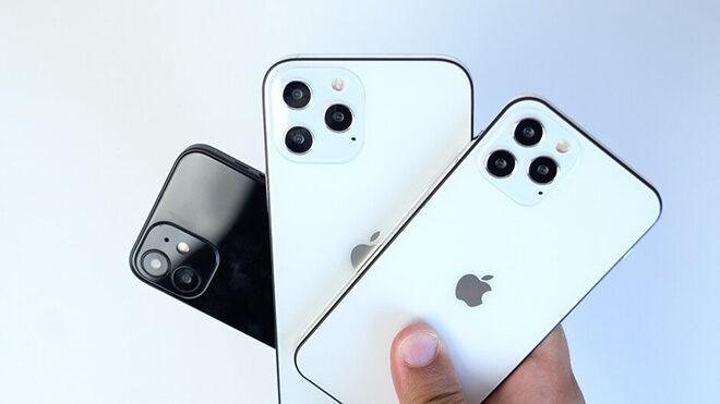 iPhone 12 Çin'de Yüksek Talep Görüyor!