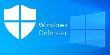 Windows Defender, En iyi Ücretsiz Anti-virüslerden Biri!