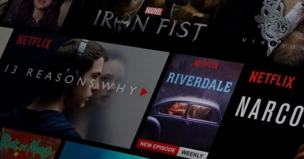 Netflix'de Veri Tasarrufu Nasıl Sağlanır?