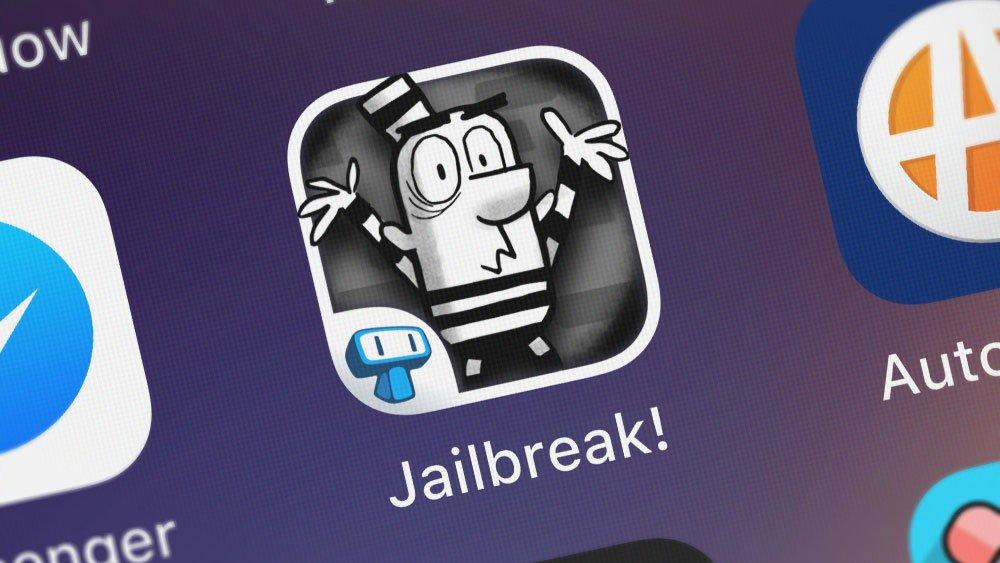 Jailbreak Nedir?