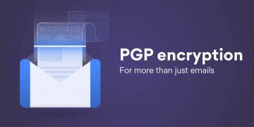 PGP Nedir?