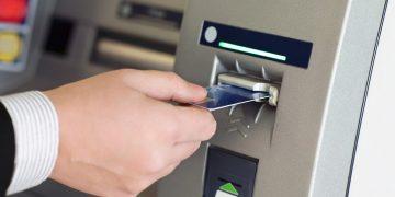 ATM'den Şifre Nasıl Alınır?
