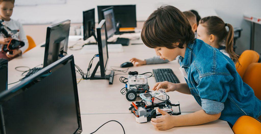 Robotik Kodlama Nedir? Robotik Kodlama Öğrenmek