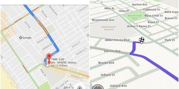 Google Haritalar ile Park Yeri Kaydetme