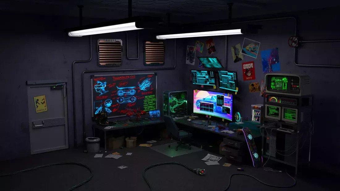 İş İstasyonu (Workstation) Nedir?