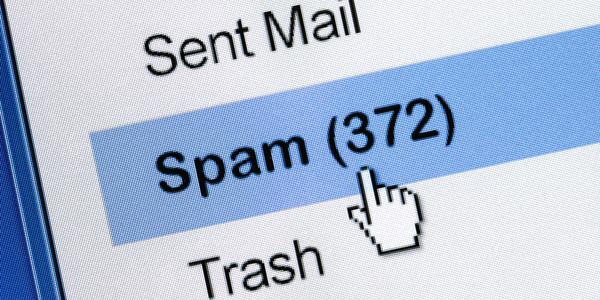 Maillerim Spam / Gereksiz E-Posta Kutusuna Gidiyor!