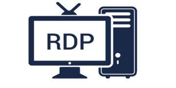 RDP Portu Değiştirme