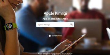 Apple Kimliği Devre Dışı Bırakıldı Sorunu Nasıl Çözülür?
