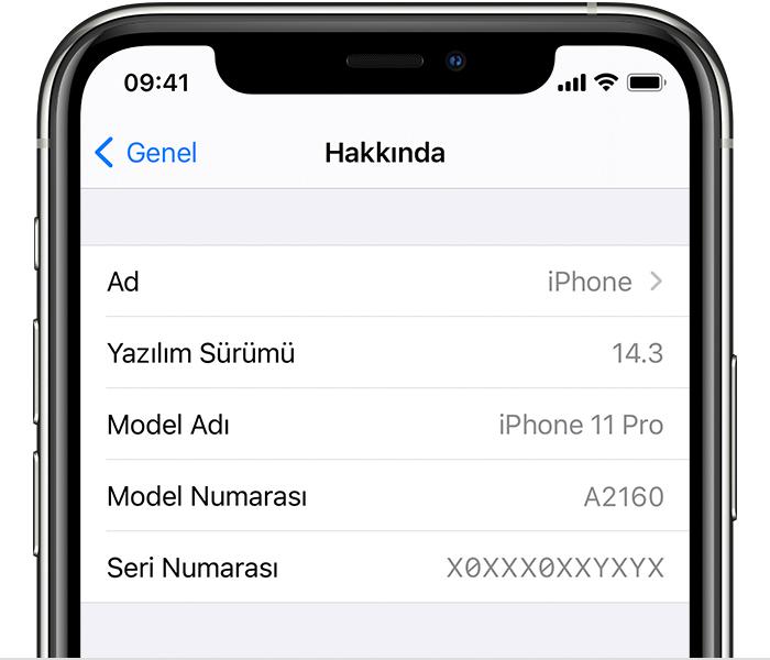 iPhone IMEI Sorgulama Nasıl Yapılır?