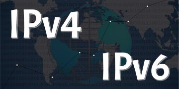IP Nedir? İpv4 ve İpv6 Farkları Nelerdir?