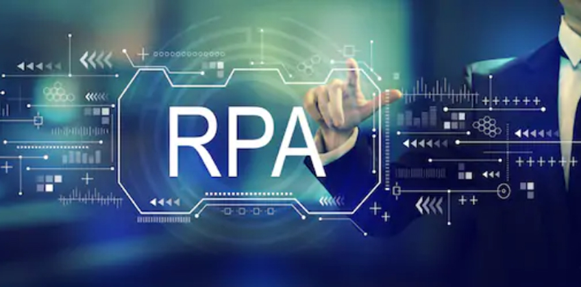 Robotik Süreç Otomasyonu (RPA) Nedir?