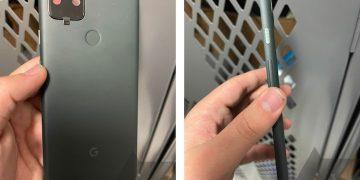 Google Pixel 5a sızdırıldı, 17 Ağustos'ta piyasaya sürüleceği söylendi!