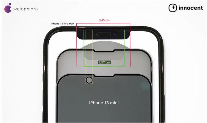 iPhone 13 Kılıfları Ortaya Çıktı