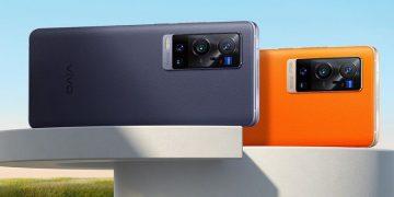 Vivo X70, X70 Pro ve X70 Pro+ lansman tarihi 9 Eylül'de