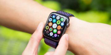 Yeni sızıntı, 45 mm 'Apple Watch Series 7'