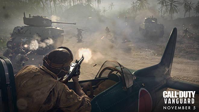 Call of Duty: Vanguard'a dair bilmeniz gereken her şey!