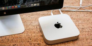 Apple önümüzdeki birkaç ay içinde 'M1X' Mac Mini'yi piyasaya sürebilir