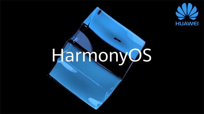 Huawei zaten HarmonyOS 2.1