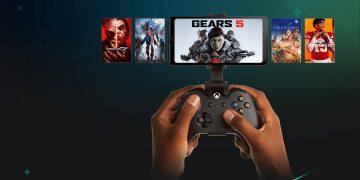 Xbox konsollarına xCloud oyunları geliyor!