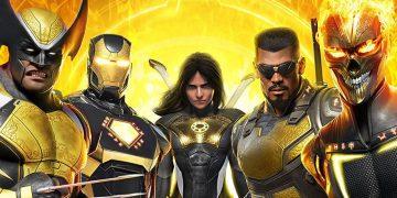 Marvel's Midnight Suns bugün Gamescom 2021'de duyuruldu!