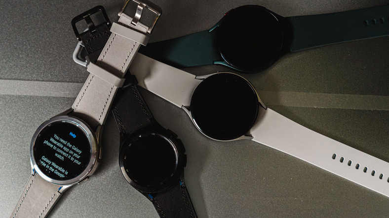 Samsung, Galaxy Watch 4 için yeni giyilebilir işlemciyi tanıttı
