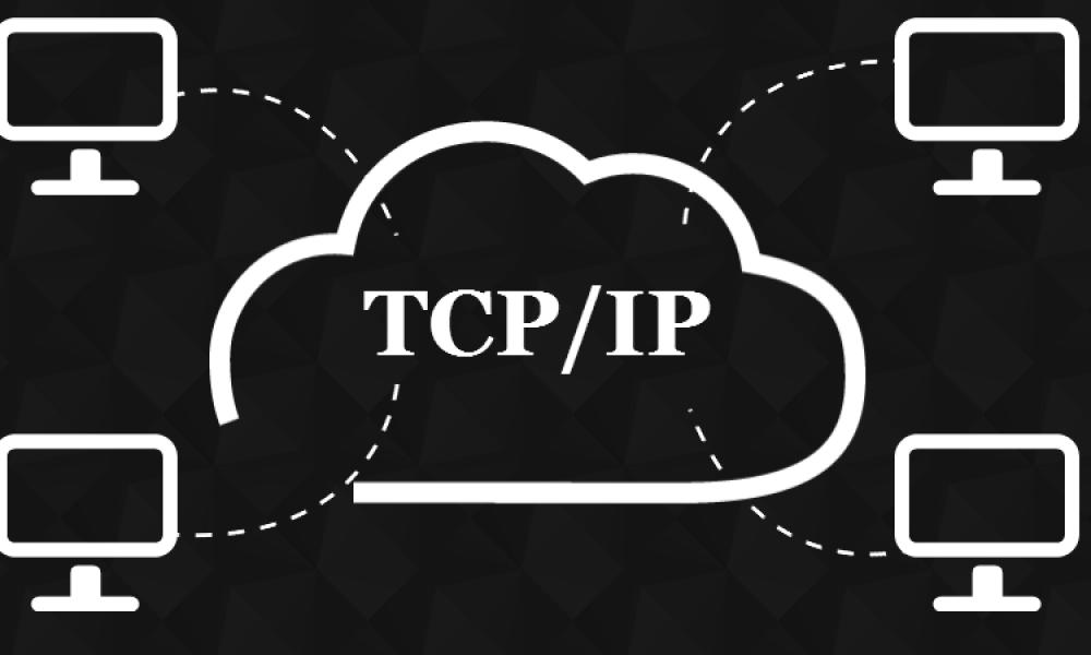 TCP/IP Nedir ?
