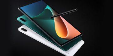 Xiaomi Mi Pad 5 Serisi