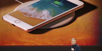 Apple, gelecekteki iPhone'larında pille ilgili yeni bir özellik sunabilir!