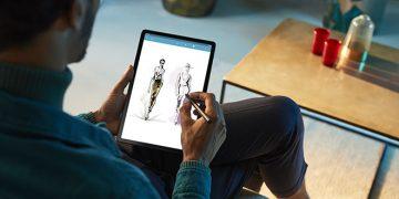 Lenovo, iki yeni 5G tableti, Tab P11 ve P12 Pro'yu tanıttı