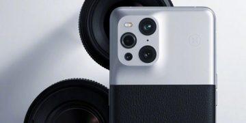 OPPO Find X3 Pro Fotoğrafçı Sürümü sunuldu