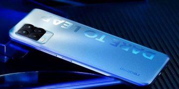 Realme 9 Serisi Gelecek Yıl Hindistan'da Piyasaya Sürülecek!