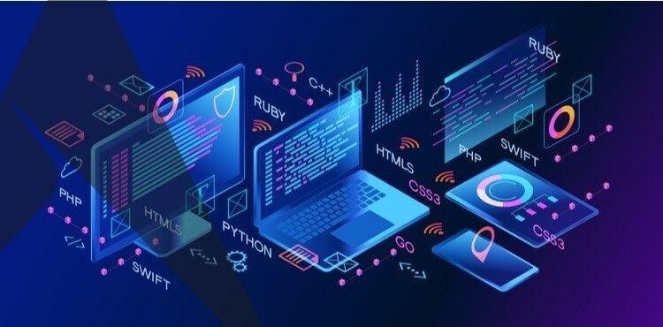 Blockchain Hangi Programlama Dillerini Kapsar?